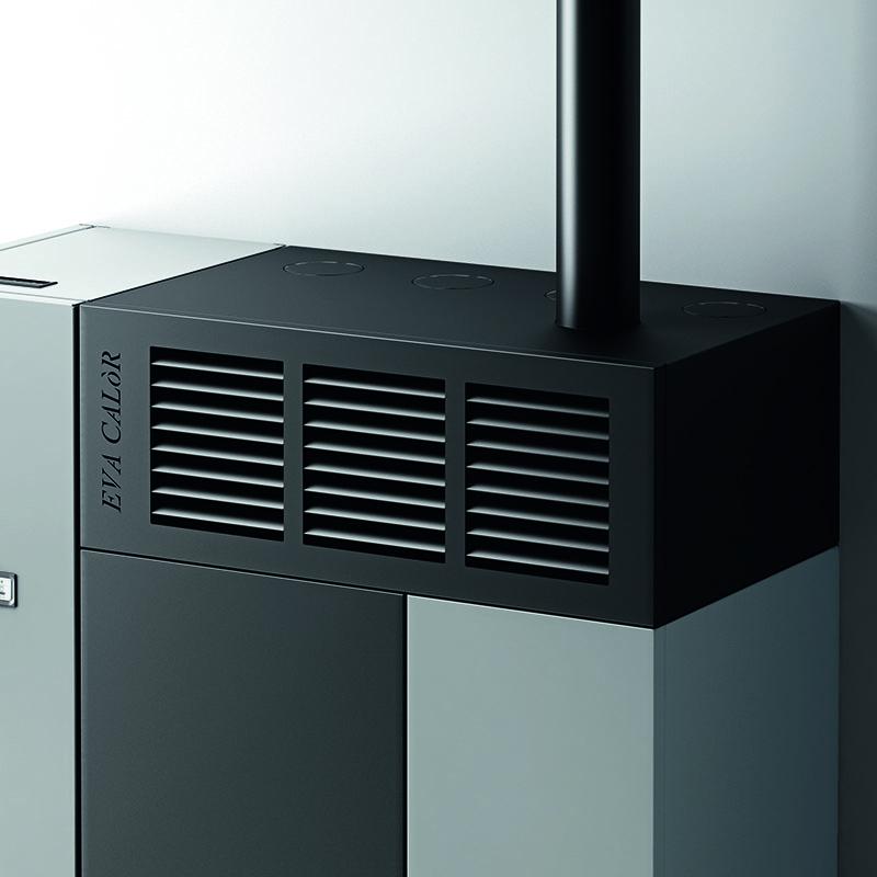 Eva Calor Duna 20 kW